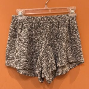 Brandy Melville super comfy knit shorts